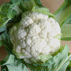 Cauliflower Lincs
