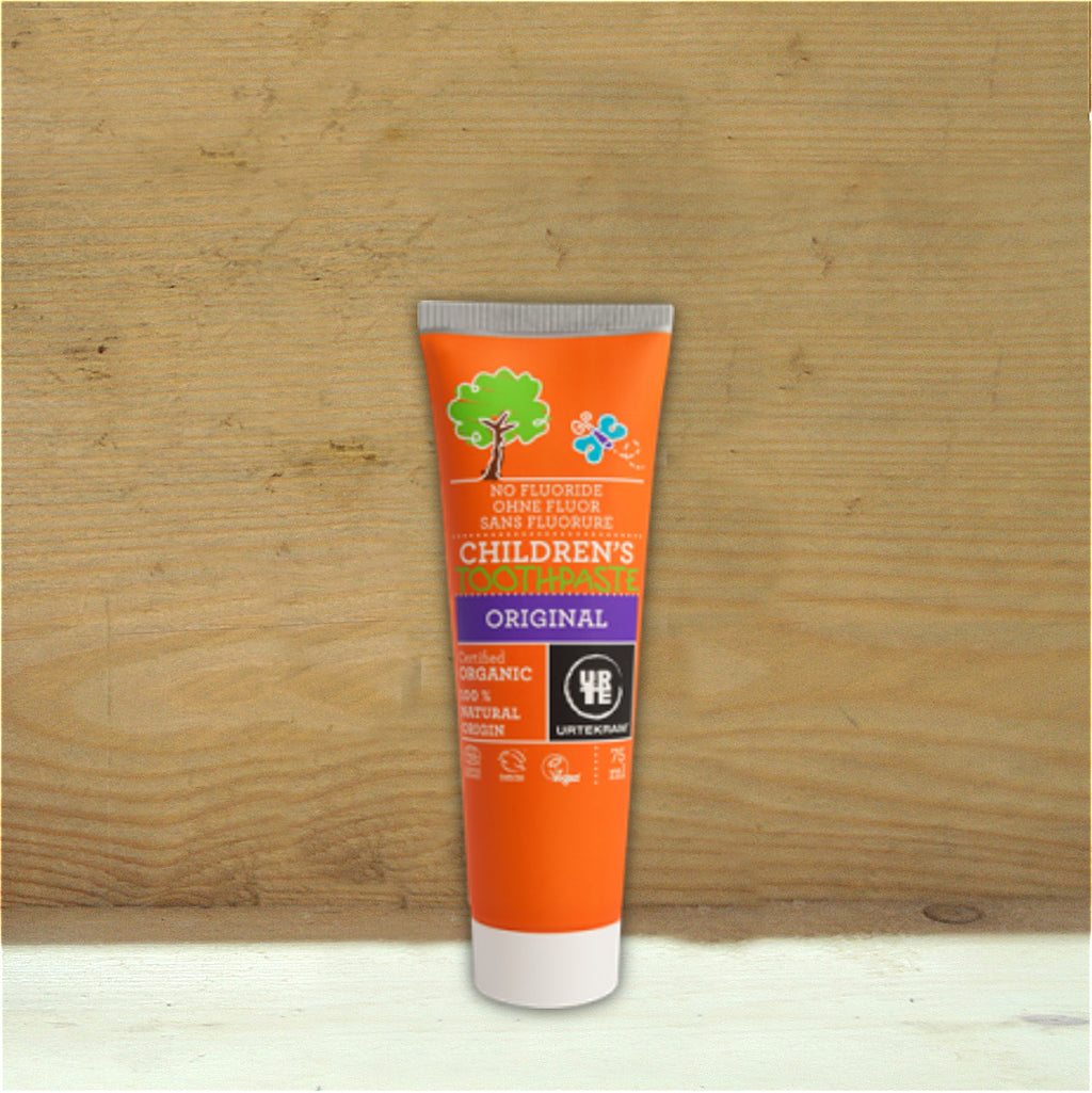 Children's Toothpaste 75ml