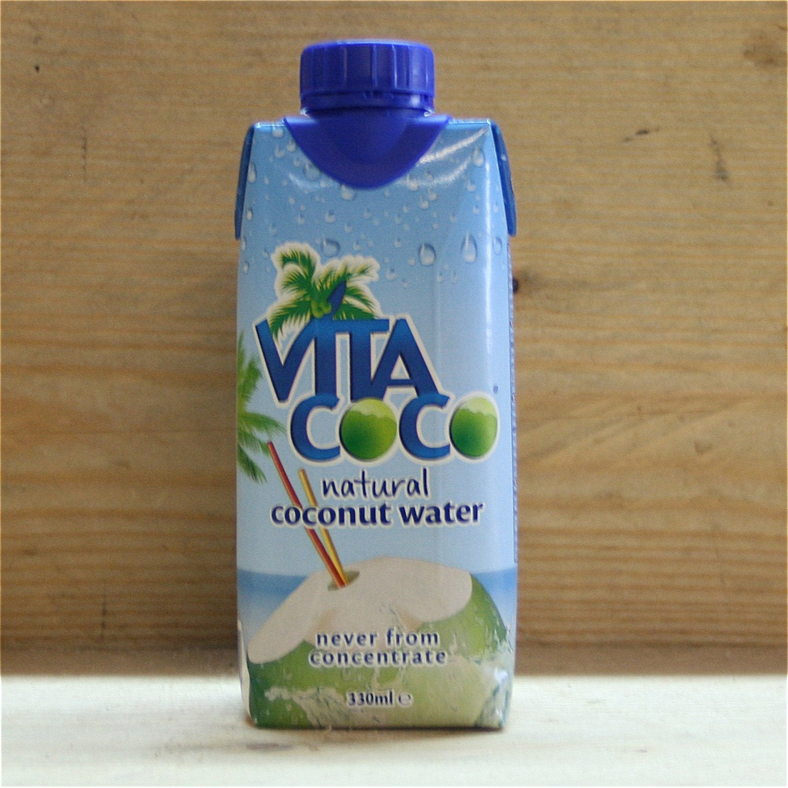 Coconut Water 330ml