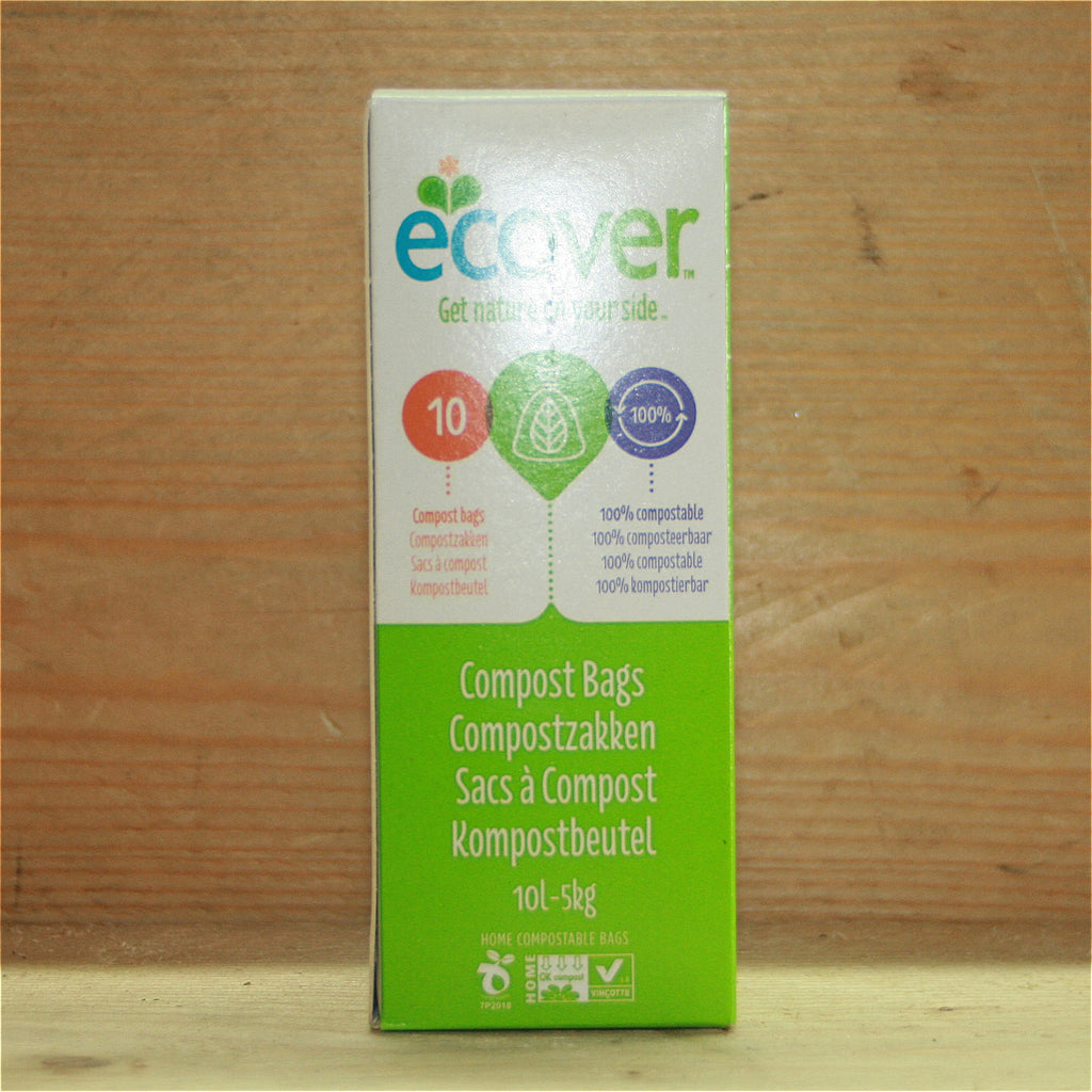 Ecover Compost Bags