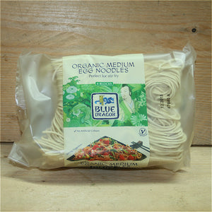 Blue Dragon Medium Egg Noodles