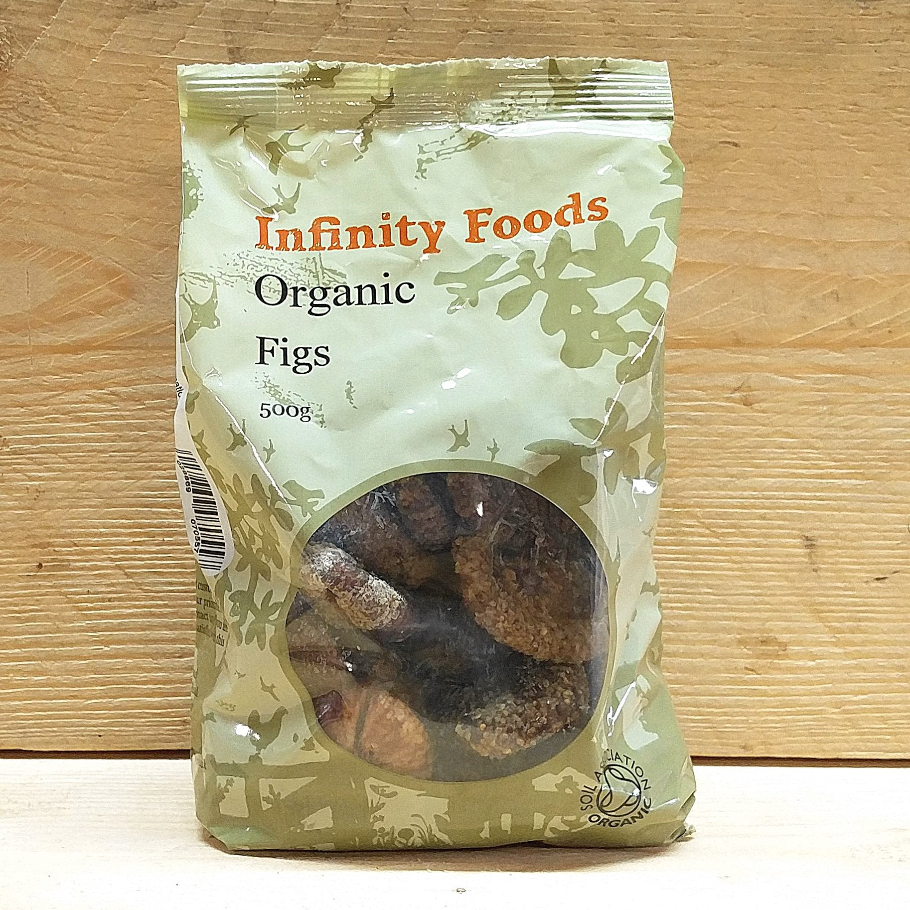 Dried Figs 500g