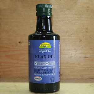Flax Seed Oil 260ml
