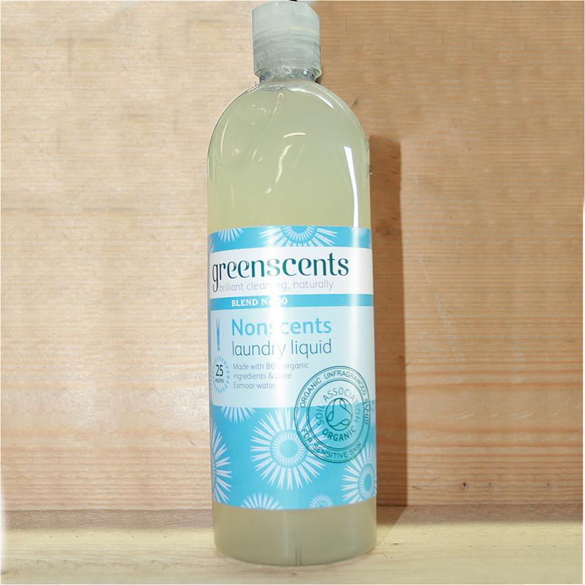 Greenscents Laundry Liquid 500ml