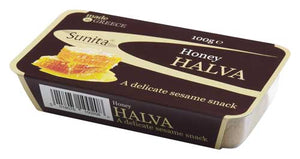Sunita Honey Halva Sesame Snack 75g