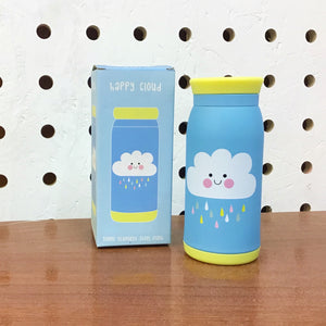 Happy Cloud Reusable Flask