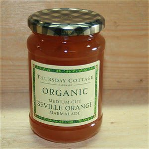 Thursday Cottage Seville Orange Marmalade