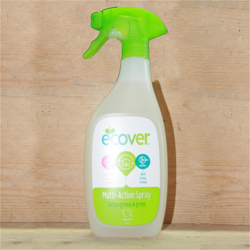 Ecover Multi Action Cleaning Spray