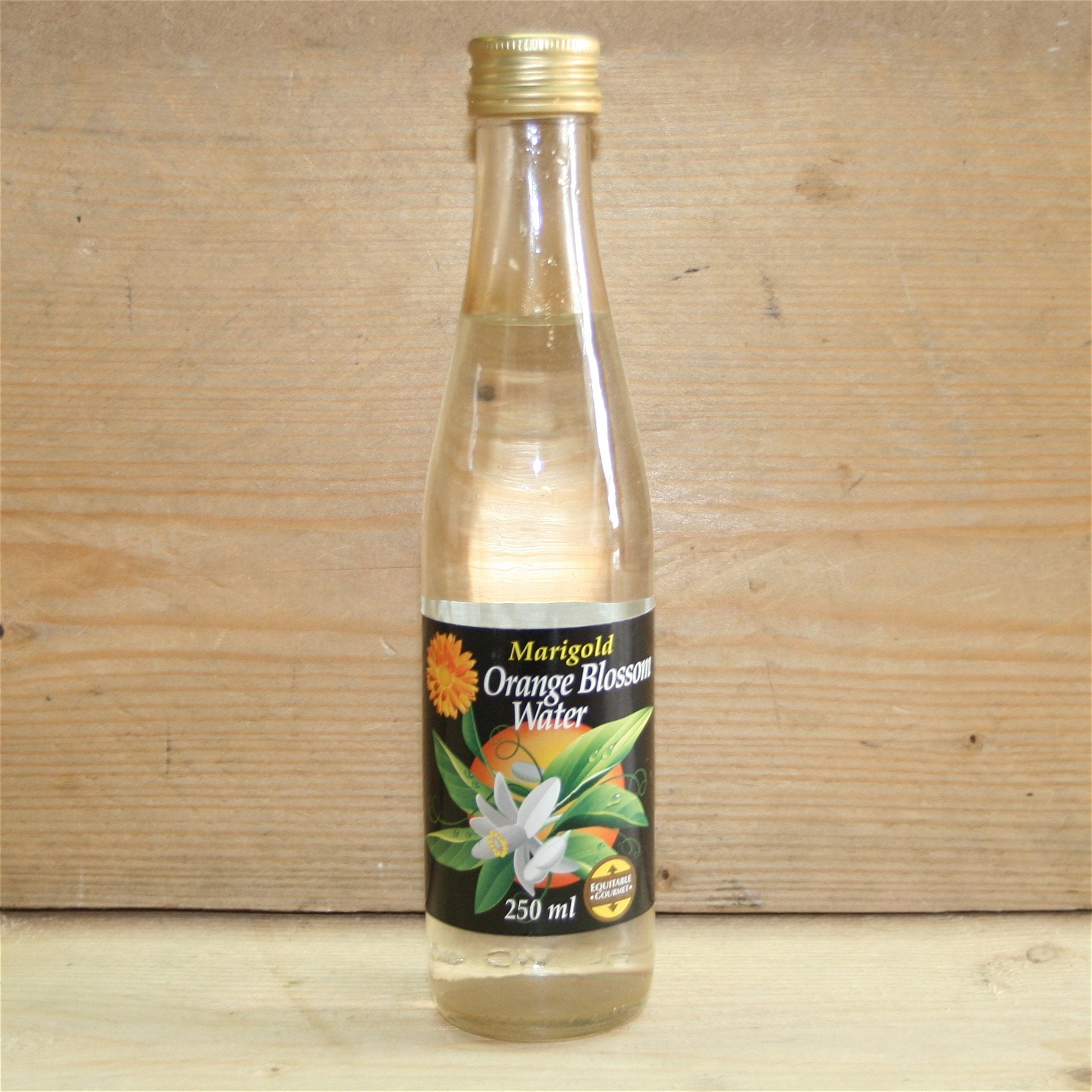 Marigold Orange Blossom Water 250ml SALE