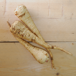 Dirty Parsnips 500g