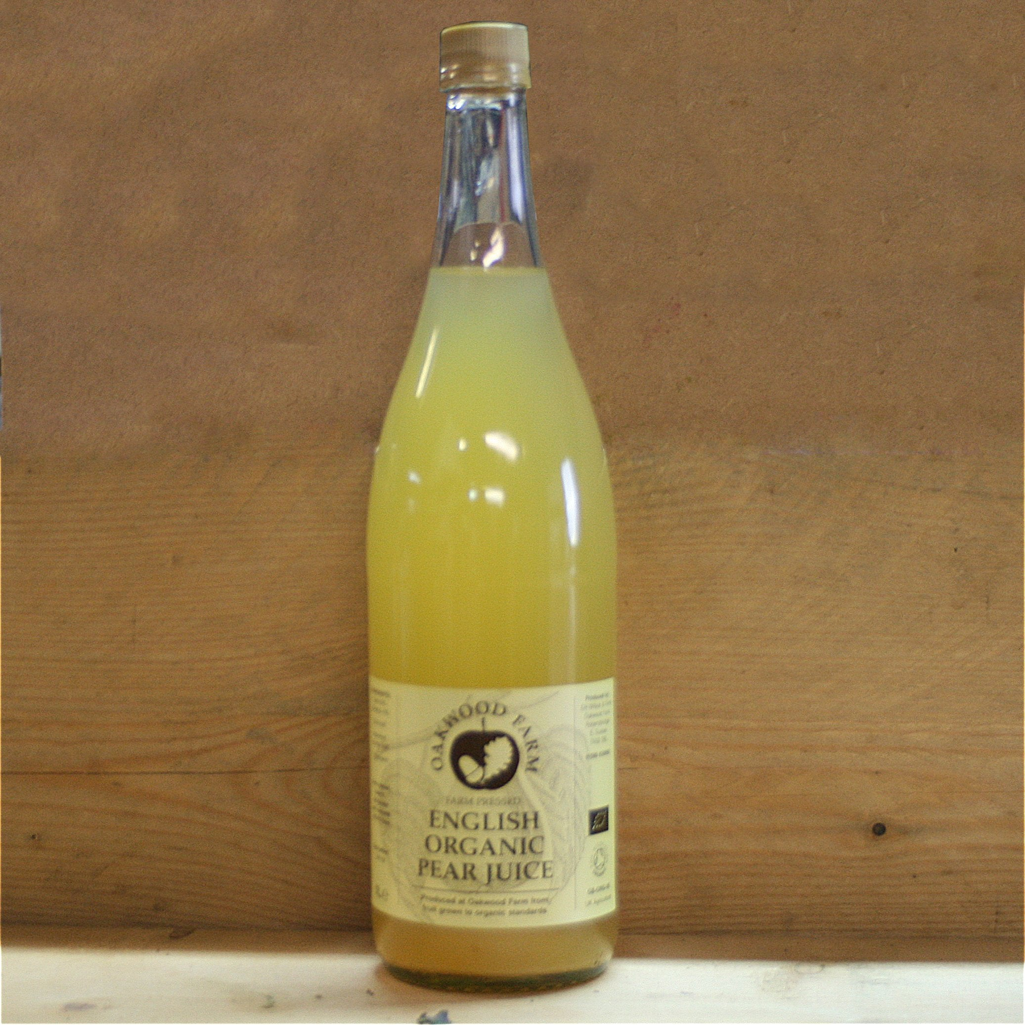 Pear Juice 1 Litre