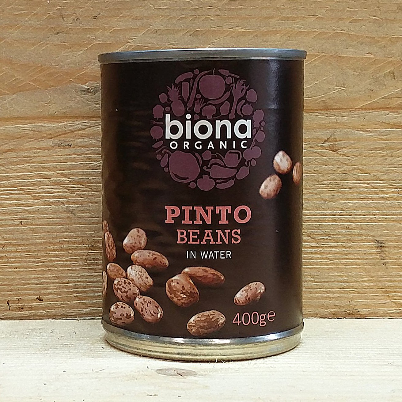 Biona Pinto Beans 400g