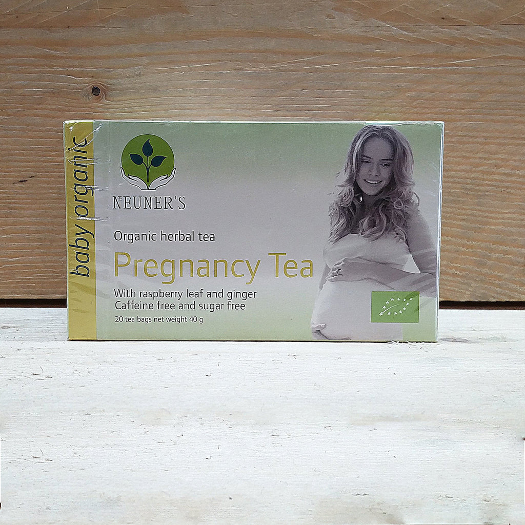 Neuner's Pregnancy Tea