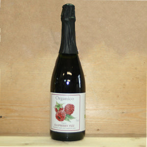 Raspberry Fizz Juice 750ml