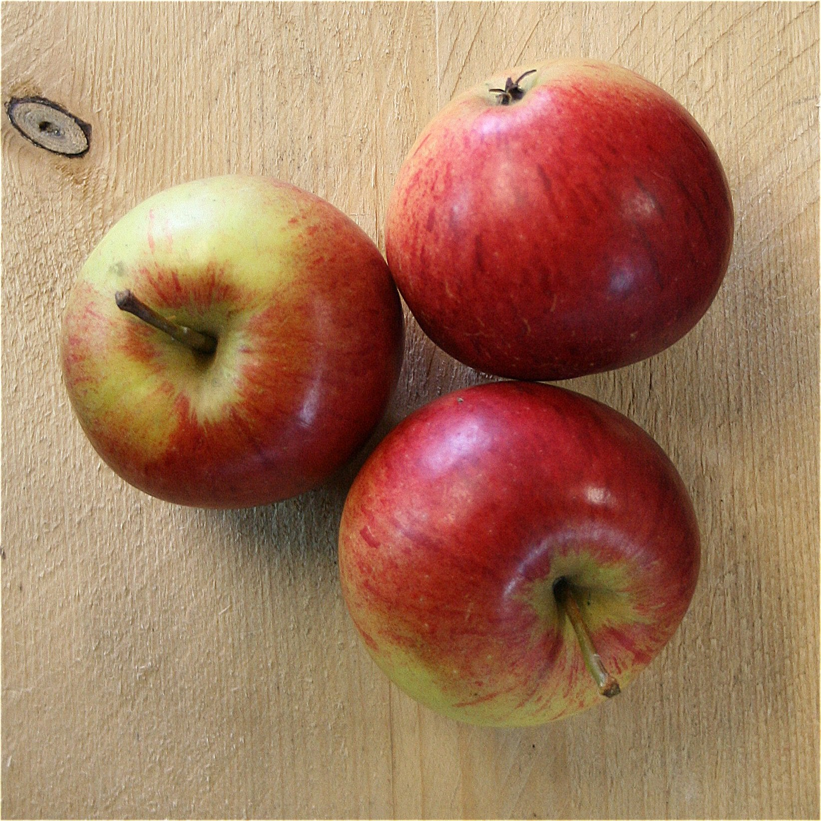 Apples Red Pippin 500g Kent