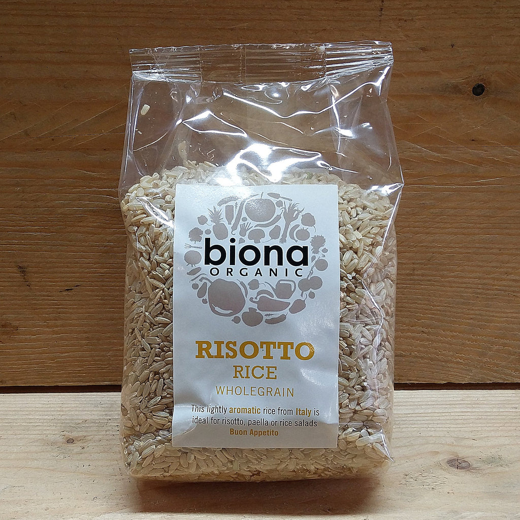 Risotto Rice 500g