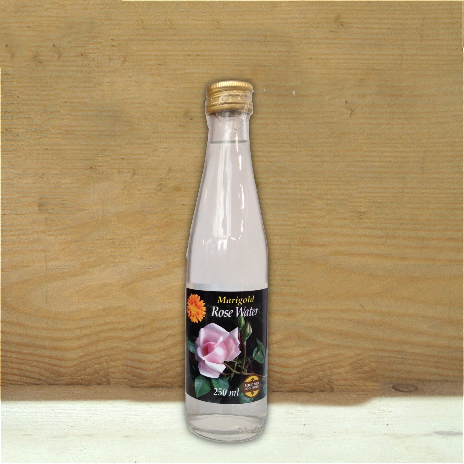 Marigold Rose Water 250ml