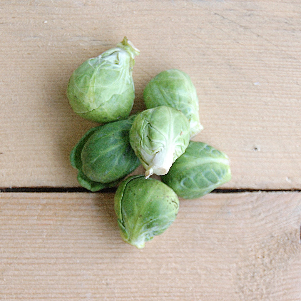 Brussel Sprouts 400g