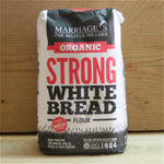 Marriages Strong White Bread Flour 1kg