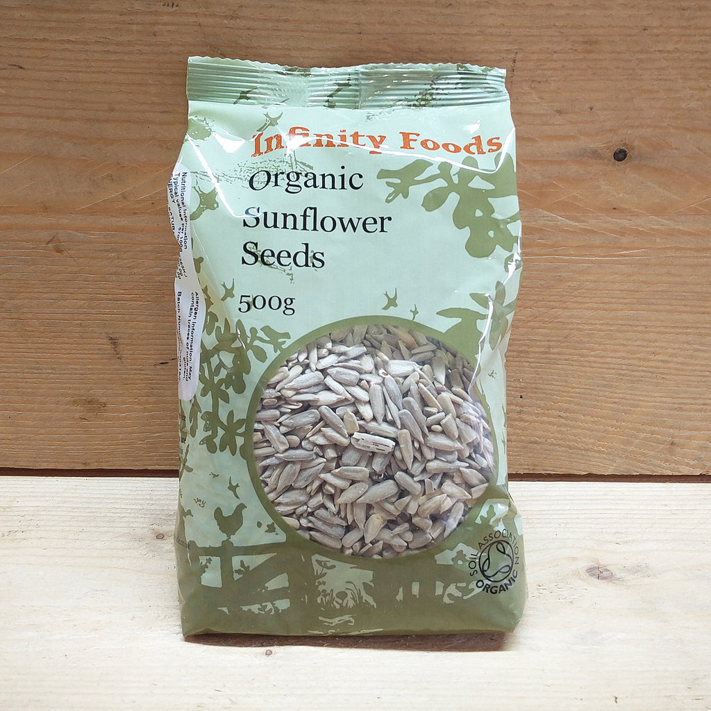 Sunflower Seeds 250g