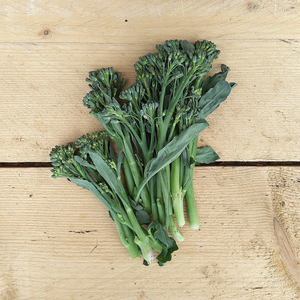 Broccoli Tenderstem 250g Cambs
