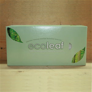 Ecoleaf Recycled Tissues