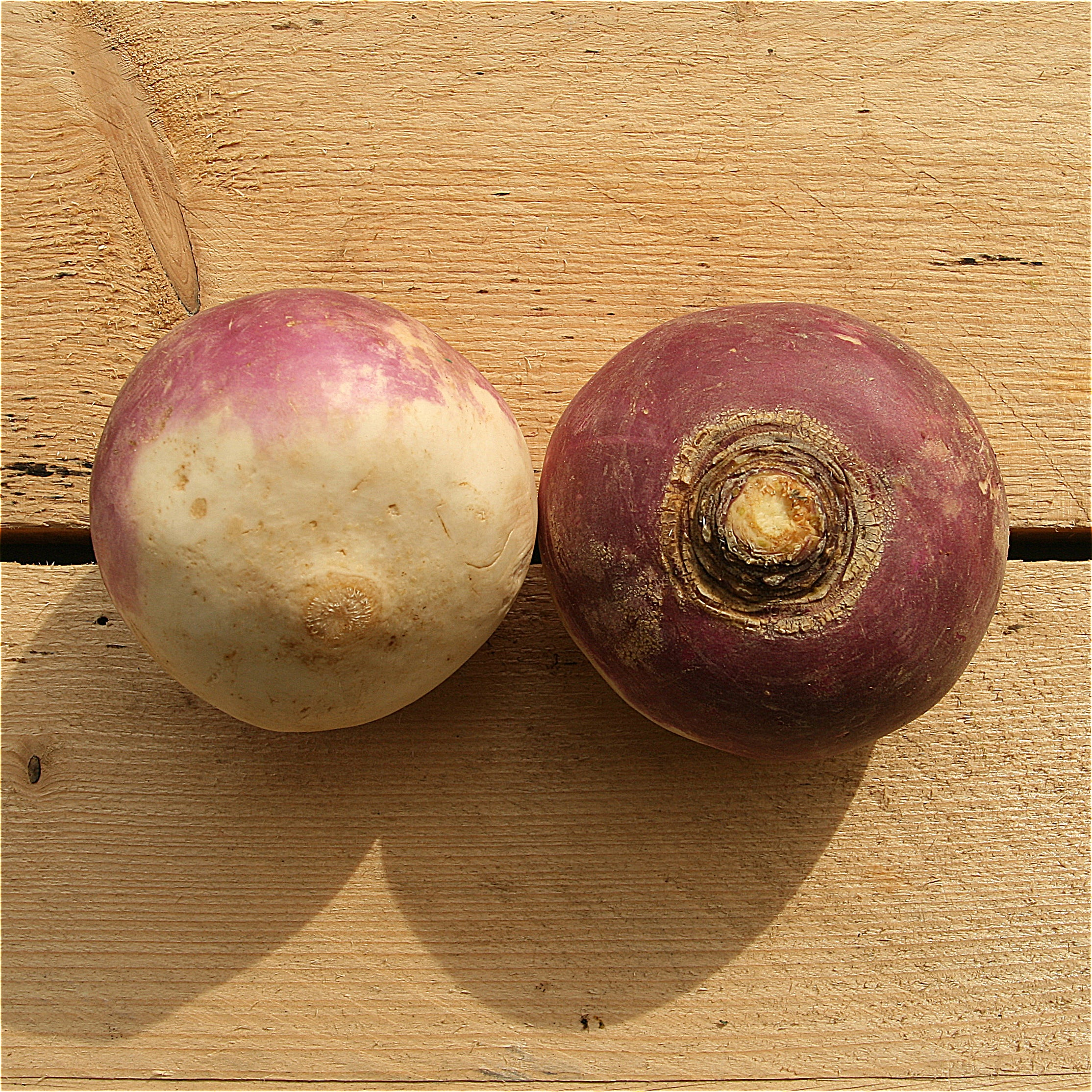 Turnips Purple 500g