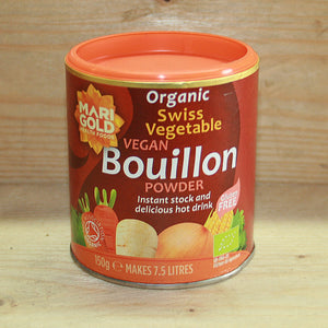 Swiss Bouillon Vegetable Powder 150g