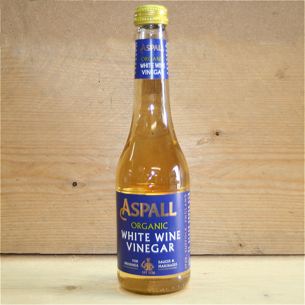 White Wine Vinegar 350ml