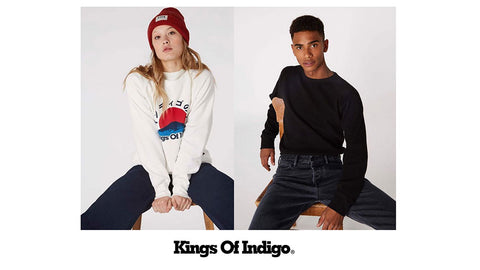 KLOW BRAND KINGS OF INDIGO