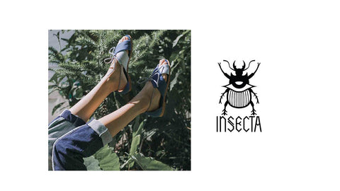KLOW BRAND INSECTA