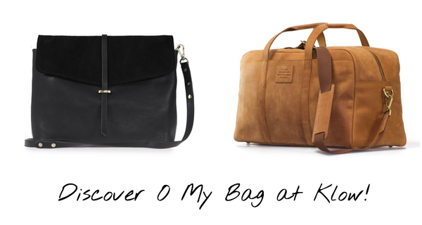 Collection O My Bag - Klow