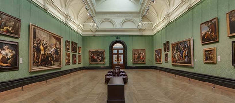 National Gallery - Klow