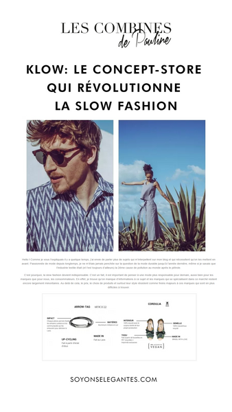klow the concept store that revolutionizes slow fashion