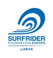Logo surfrider lisboa interview