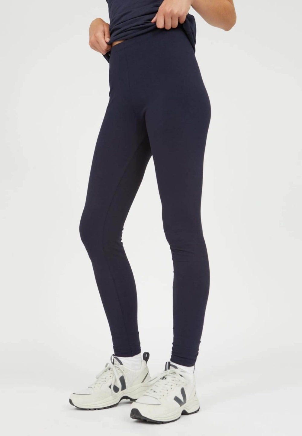 ARMEDANGELS Activewear Legging Shivaa night sky