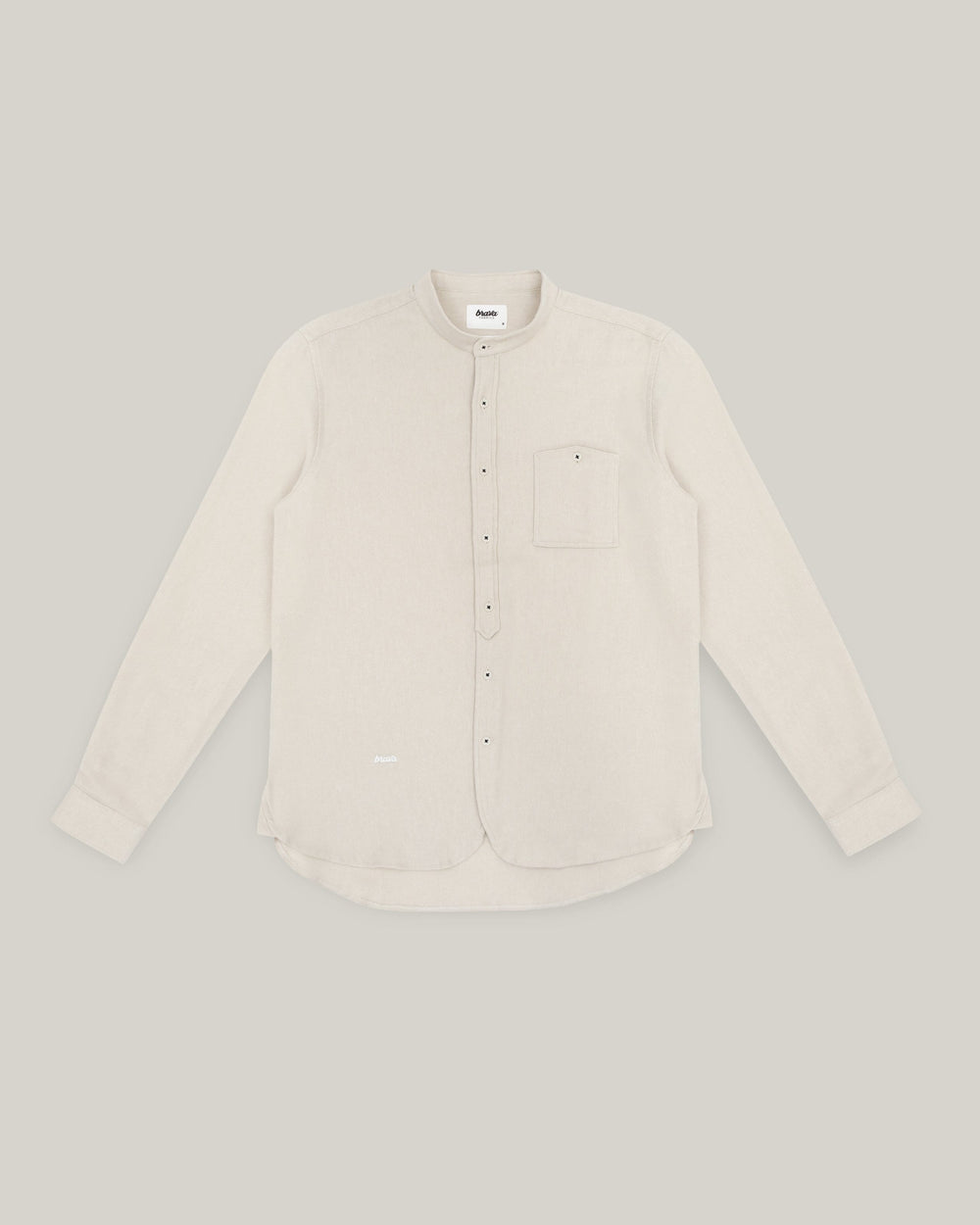 Brava Fabrics Long Sleeve Shirts Alaska Essential Shirt