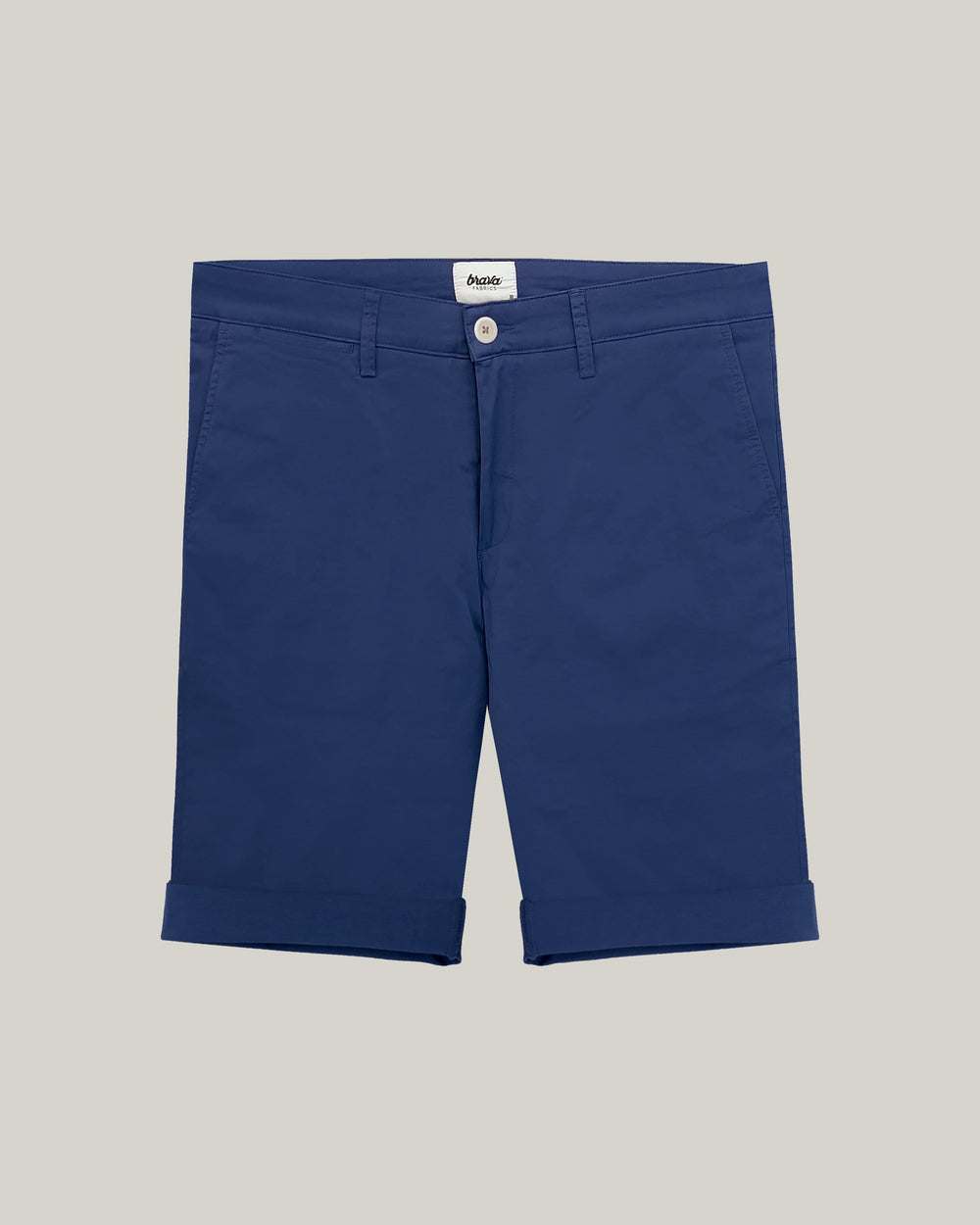 Brava Fabrics Shorts Japanese Sky Essential Shorts