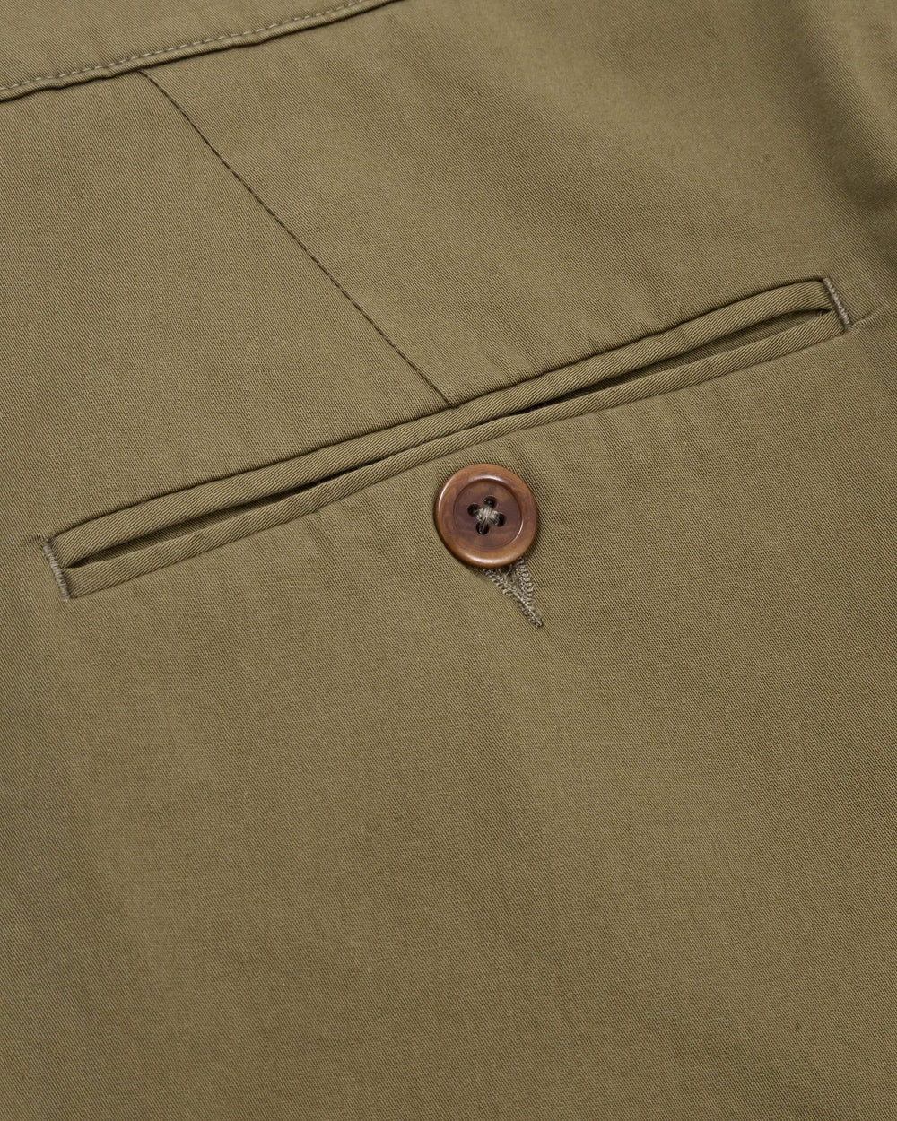 Brava Fabrics Pants Pleated Chino Camel