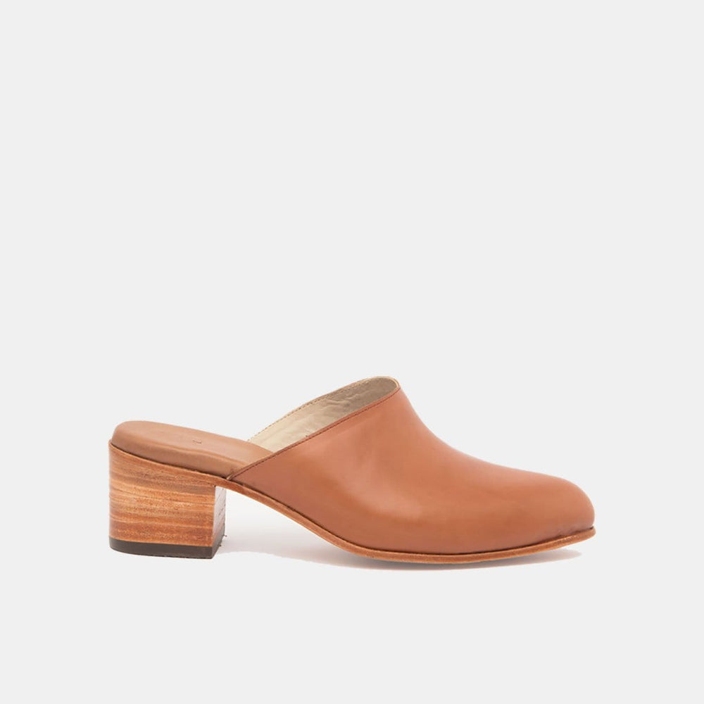 CANO Casual shoes FABIOLA Mule Cognac
