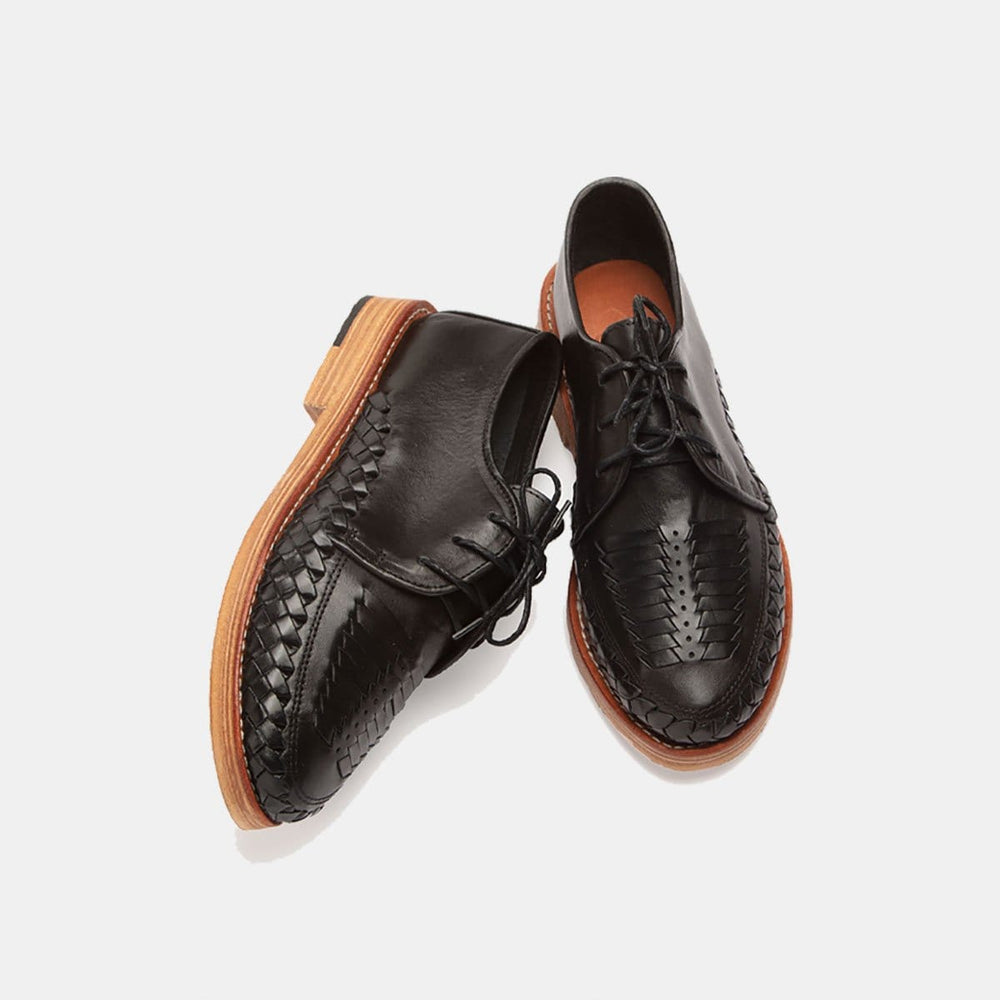 CANO Casual shoes ZAPATA Black