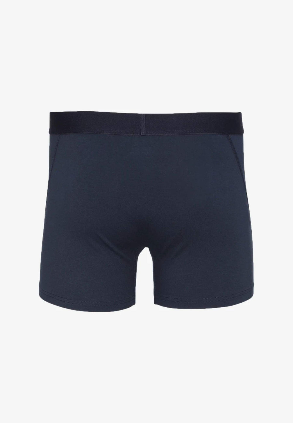 Colorful Standard Underwear Boxer Classic Organic Briefs Navy Blue