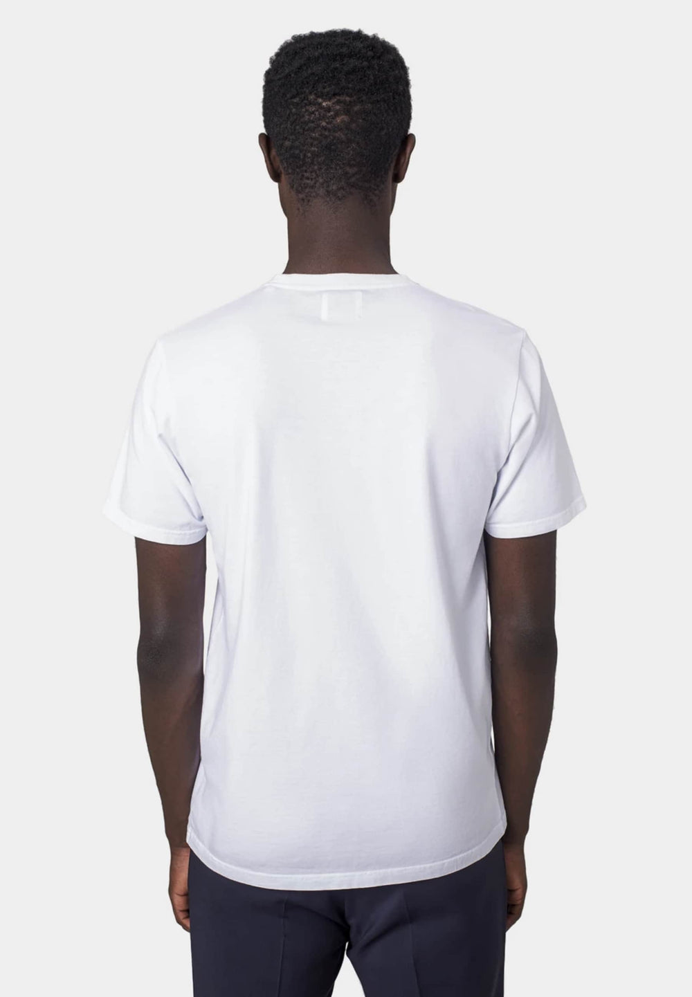 Colorful Standard T-shirts T-shirt Classic Organic Optical White