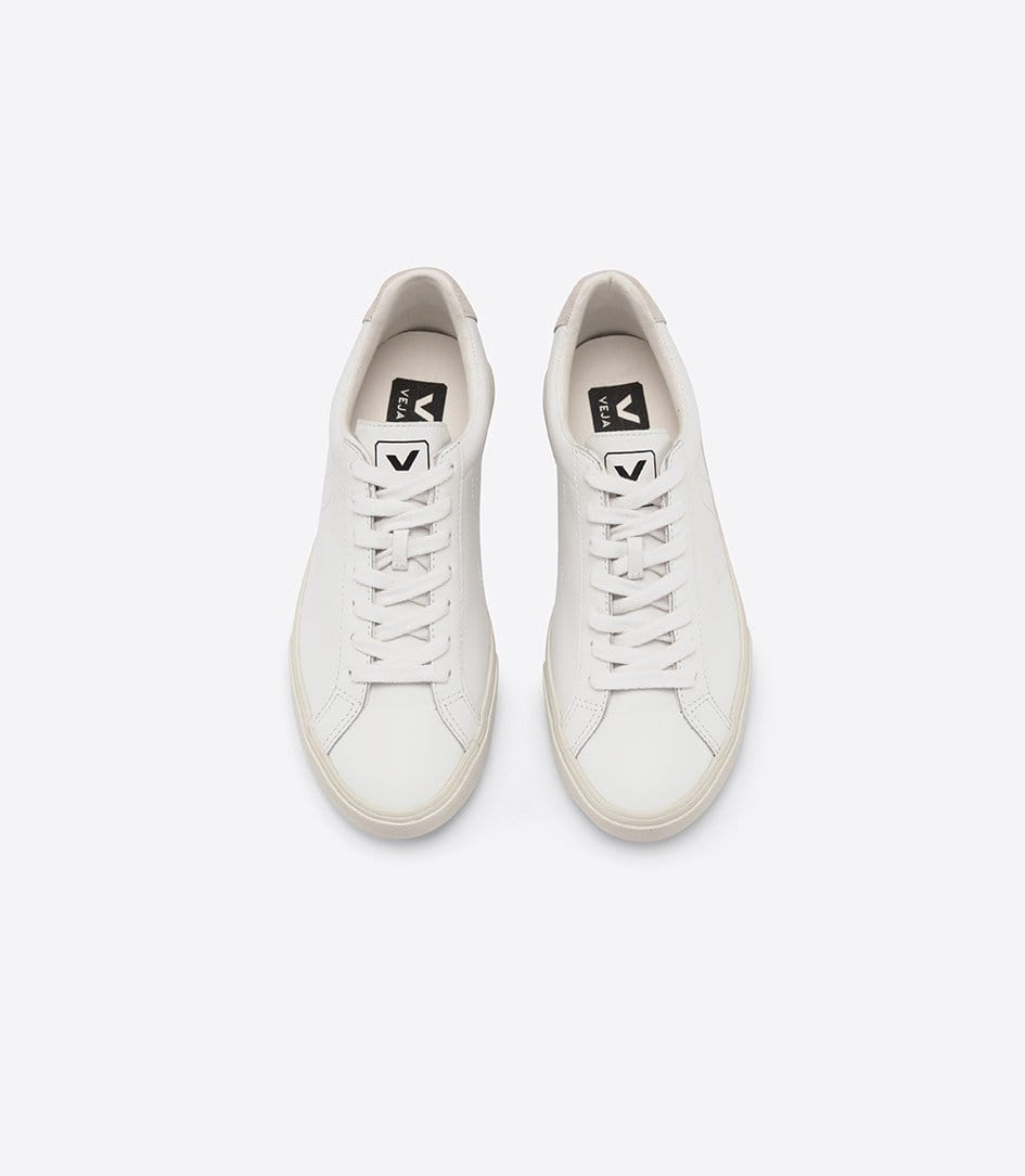 Veja Sneakers Baskets Esplar Leather extra white