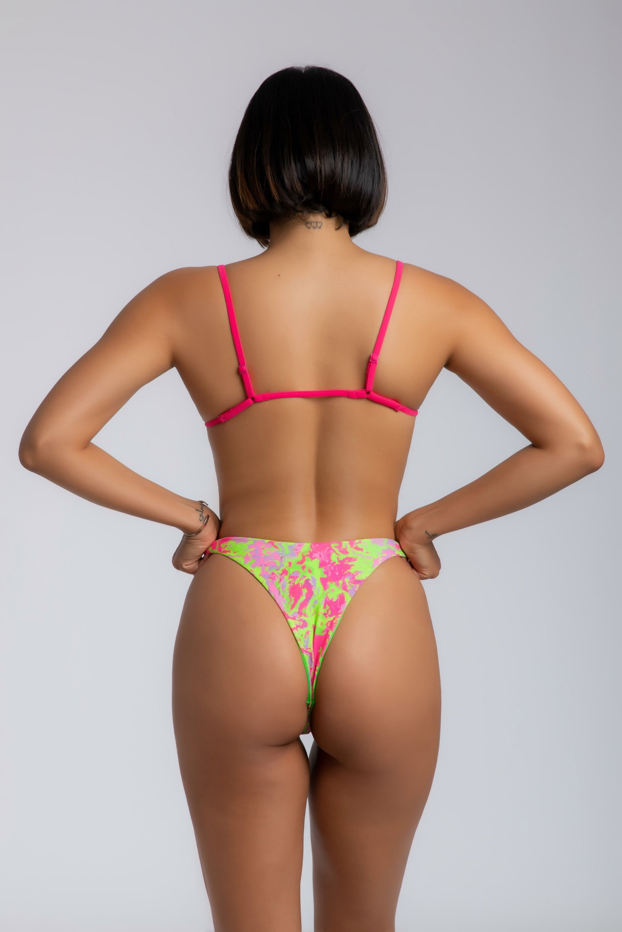 Bottom Double Face - mishmish swimwear - Modalova