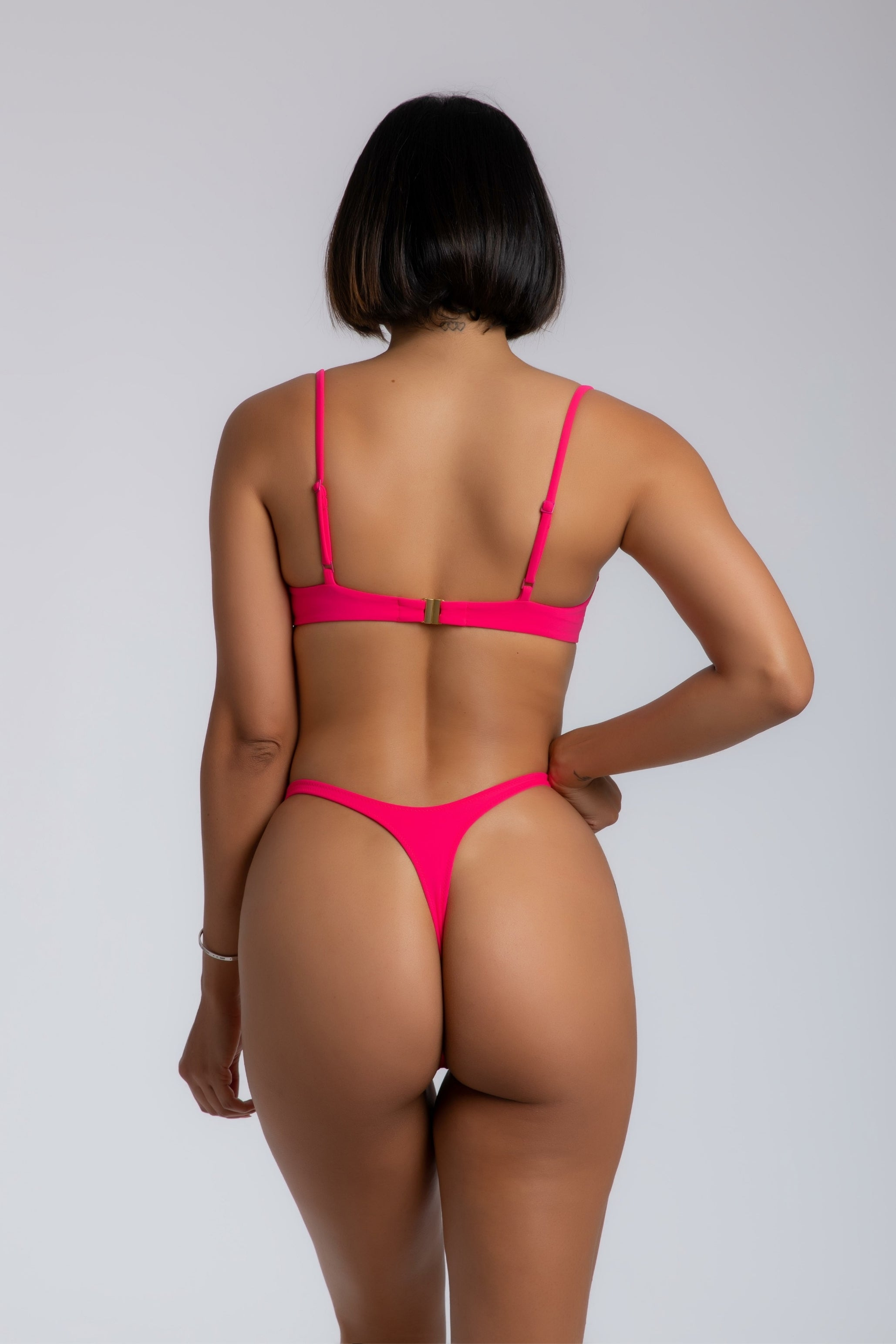 Cardi V Bottom - mishmish swimwear - Modalova