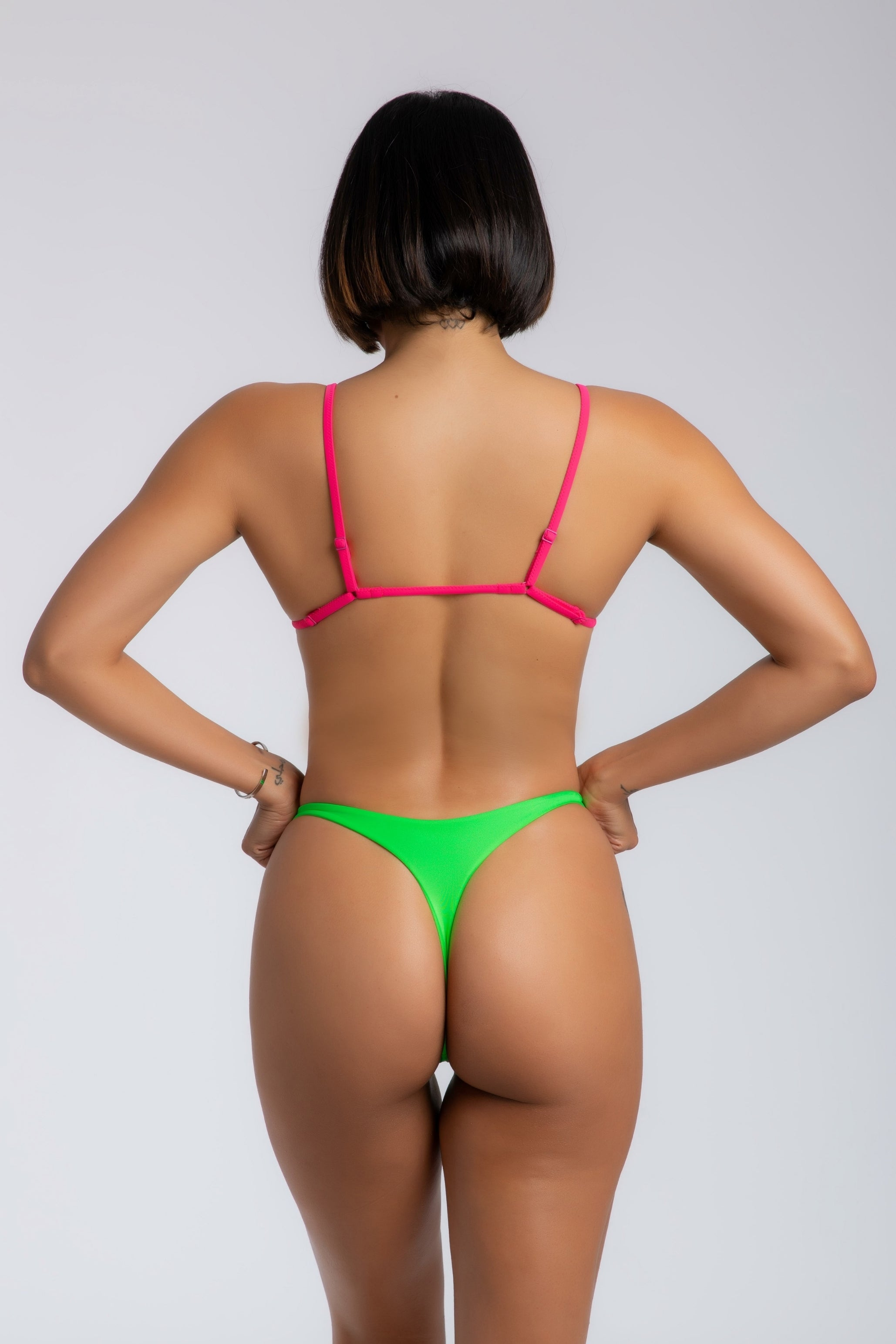 Peachy Bottom - mishmish swimwear - Modalova