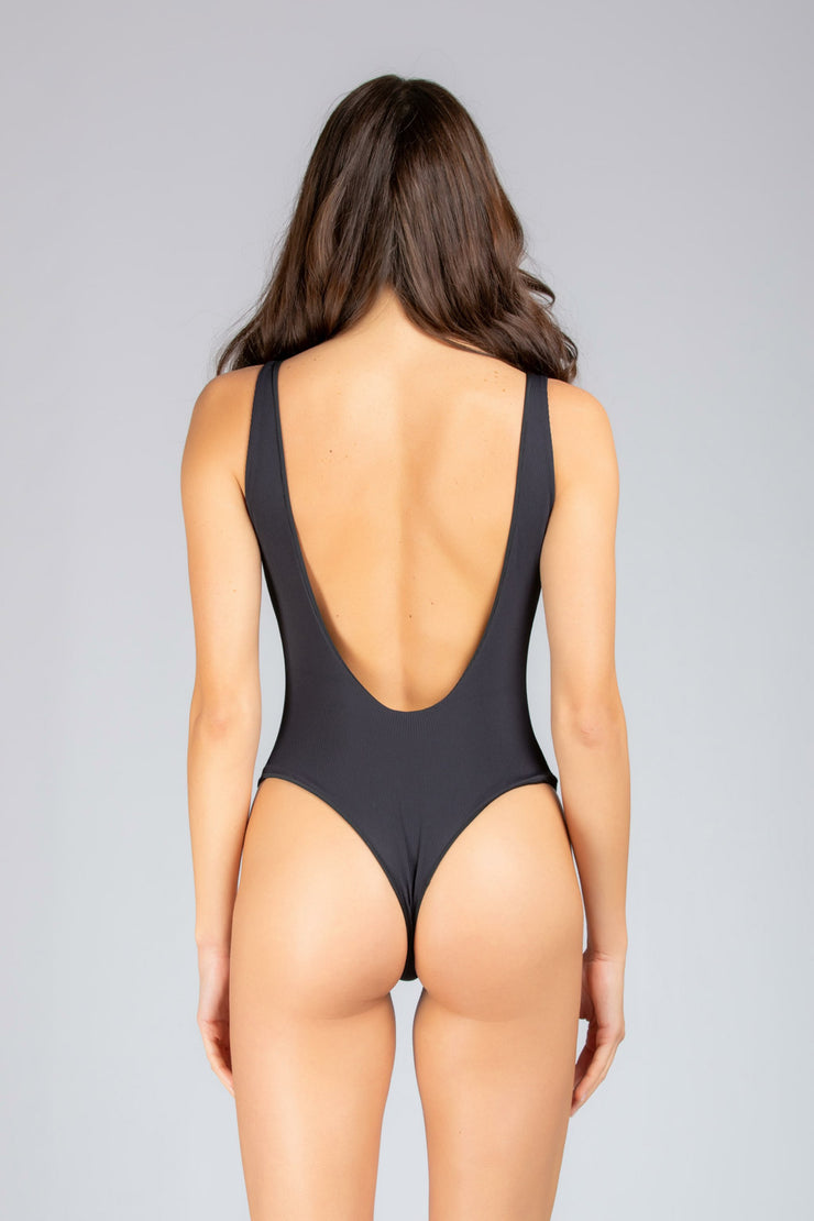 Dare To Bare One Piece: costume intero mare, bodysuit mare 1
