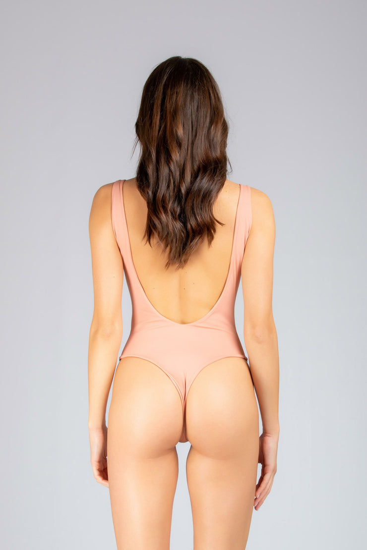 Dare To Bare One Piece: costume intero mare, bodysuit mare 5