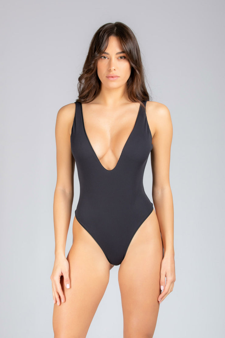 Dare To Bare One Piece: costume intero mare, bodysuit mare